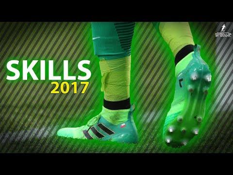 Crazy Football Skills & Tricks 2017 #10 | HD 1080p