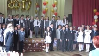 2017 школа 362 класс 4 выпускной 13