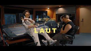 OCTAVIAN x HILLA - LAUT (Official Musicvideo)