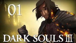 Dark Souls III NG+ Walkthrough | Part 1: The LAGGIEST Invader