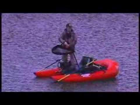 Dave Scadden's Pontoon Boat Playday VI