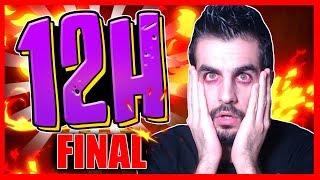 12 HORAS JOGANDO ROBLOX! -PARTE 4 O KraoESP