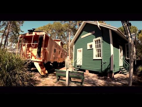 Unsere kleine Farm auf Heritage Village in Florida USA