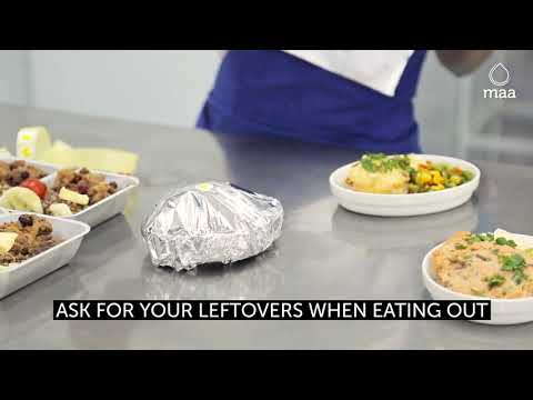 MAA Local: Love Food Hate Waste (LFHW) Project in NSW, Australia
