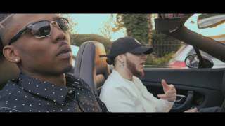 X & MEGA 12 - Everywhere [Music Video] @justXtheArtist @12uk | Link Up TV