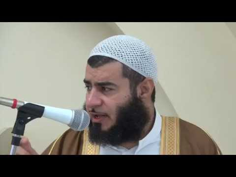 Ruqya - Lecture 2 - The Prophetic Medicine - by Shaykh Hosaam thumbnail