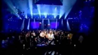 Celine Dion + Bee Gees - Immortality - Top of the Pops
