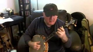 """Thou Swell"" (Rogers/Hart) Eddy Davis Banjo"