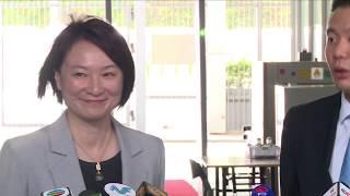 U.S. interference in HK affairs improper, DAB tells U.S. Congress