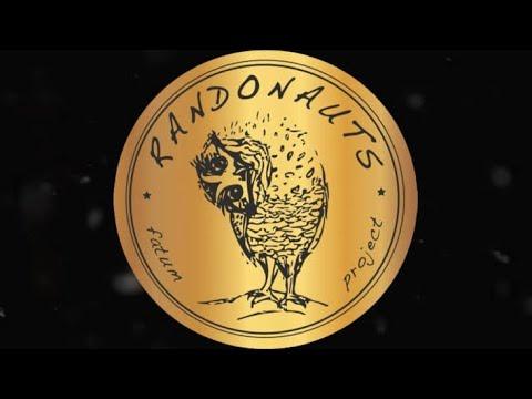 Download Randonautica En Querétaro....
