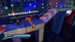 633 Wipeout 3 Xbox 360 Kinect