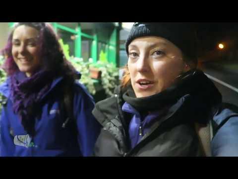NIGHT HIKE IN DUBLIN with Bootcamp Ireland | Irish Bucket List #46
