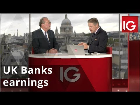 UK banks: Barclays the 'pick' of the sector while RBS may bring back dividends?