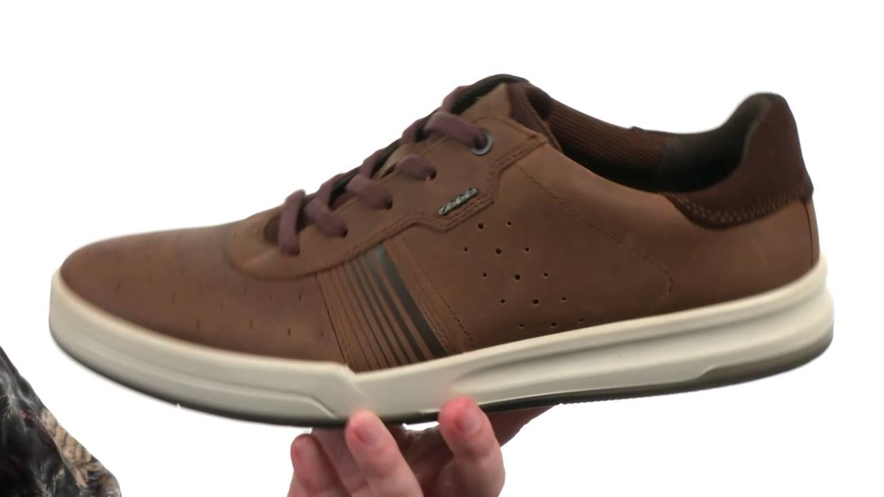 983fe86c ECCO Jack Sneaker SKU:8680937