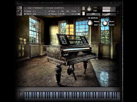 how to add libraries on kontakt