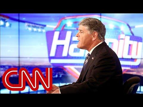 Fox News host goes after Robert Mueller