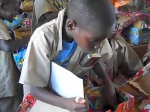 amazon regalos de africa