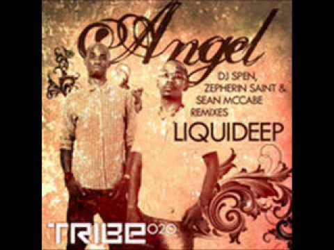 Liquideep - Angel (Sean McCabe Remix)