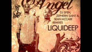 Download Liquideep - Angel (Sean McCabe Remix) MP3 song and Music Video