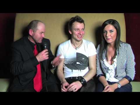 "Polonia-Palais - Interview ""Feel"" 06.03.2010"