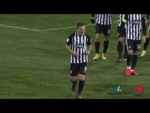 Rad Partizan Goals And Highlights