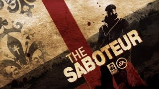 The Saboteur (PS3) - Gameplay Video