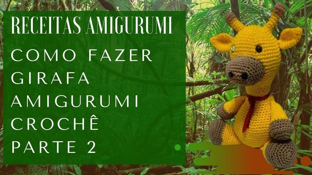 2200 Receitas De Amigumiri Para Pdf Amigurumi Passo A Passo - R$ 39,49 em  Mercado Livre | 720x1280