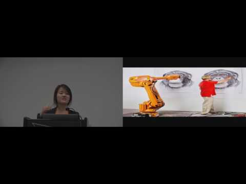 Machines as Co-Designers: A Fiction on the Future of Human-Fabrication Machine Interaction