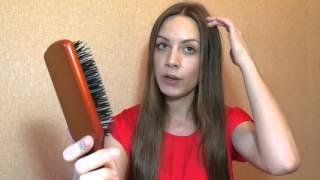 видео Как ухаживать за нарощенными волосами (в том числе как мыть и расчесывать), коррекция, восстановление и прочее