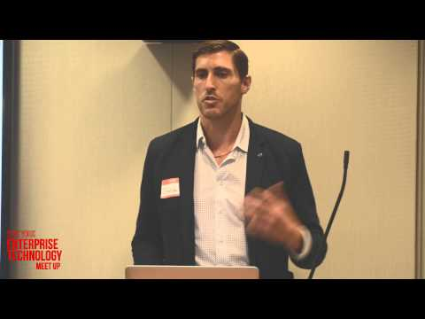 July 2014 NY Enterprise Technology Meetup - Hightower