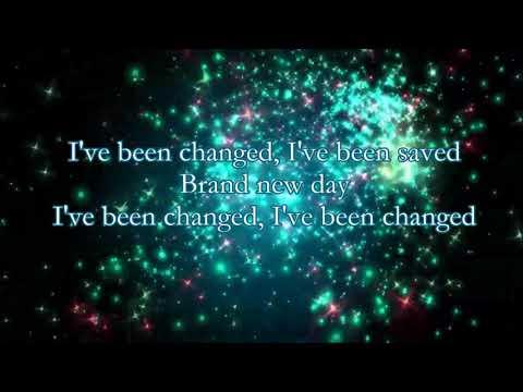 Jordan Feliz Changed (Lyric Video)