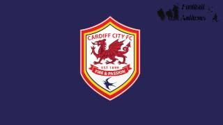 Cardiff City F.C. Anthem