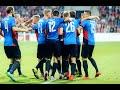EVROPSKÁ LIGA JE TADY! FC VIKTORIA PLZEŇ