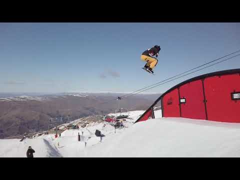 HIGHLIGHTS: Snowboard Slopestyle Qualifiers
