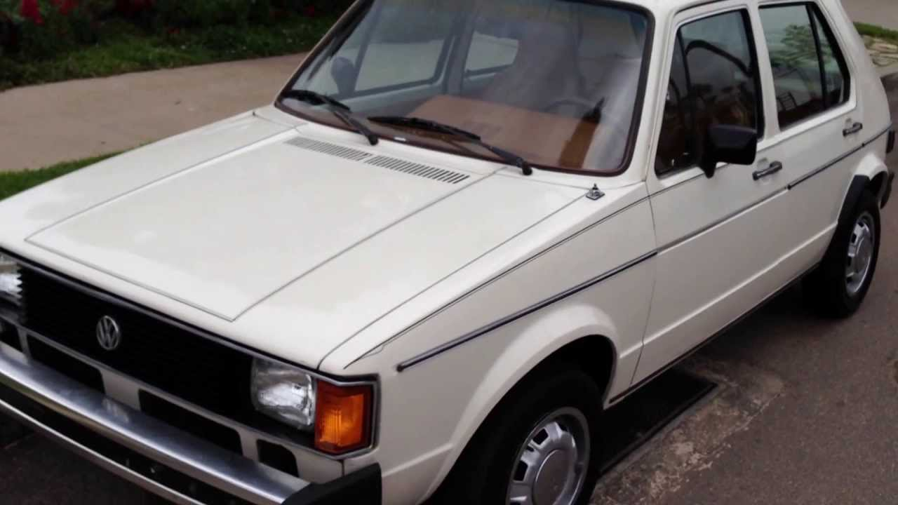 mk1 vw rabbit diesel youtube. Black Bedroom Furniture Sets. Home Design Ideas