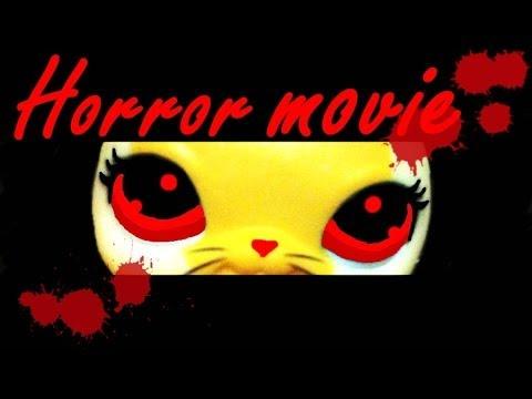 LPS - Horror movie (1.díl)