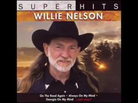 Willie Nelson   On the Road Again - Playlist