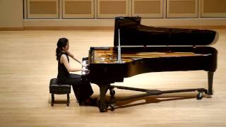 H. Dutilleux - Choral et Variations from Piano Sonata op. 1