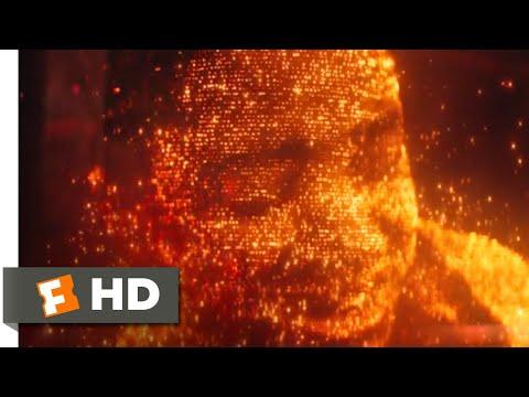 Kin (2018) - Holographic Crime Scene (7/10) | Movieclips