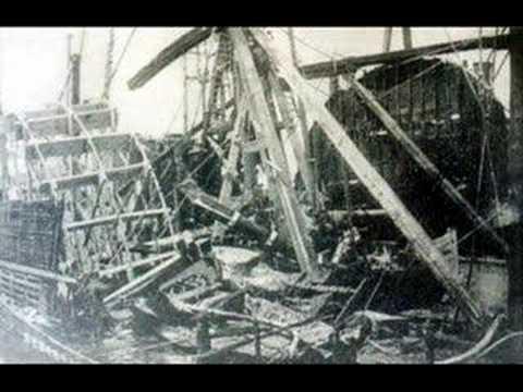 M S Wilhelm Gustloff The Forgotten Tragedy Doovi