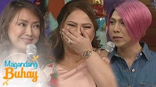 Magandang Buhay: Karla's friends reveal her secrets