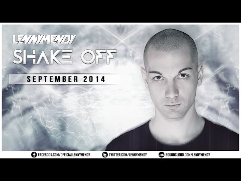 LennyMendy Pres. Shake Off | September 2014