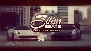 *SOLD* SilinsBeats - Maximize [T.I / Tech N9ne Type Beat] 2015