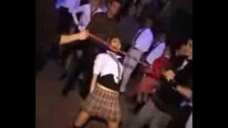 Liseli Kızlar çılgın Party
