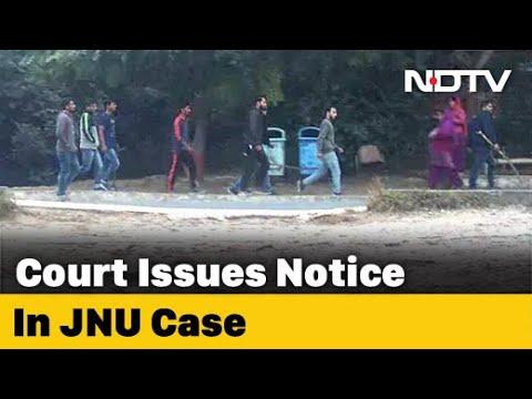 JNU Attack: Court Notice To WhatsApp, Google, Apple On Plea To Save Data