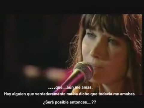 """""""Quelqu'un m'a dit"""" de Carla Bruni. Traducción (libre) al castellano"""