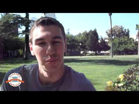 Auslandssemester & Studium USA: San Jose State University (Kalifornien)