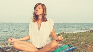 Meditation, healing music, relaxation music, chakra, relaxing music for stress relief, relax, ☯3247