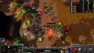 Warcraft III - 6 Heroes Defense 3.0