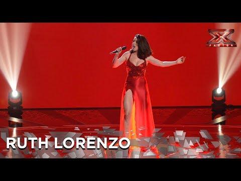 ¡Devastadora! La impresionante actuación de Ruth Lorenzo que nos ha enamorado thumbnail